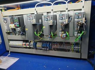 BG CNC LATHE P01110073