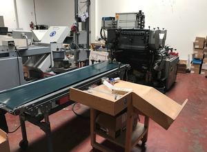 Maszyna kopertująca Winkler & Dunnebier 212