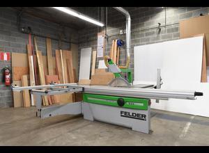 Felder K700 S plus Пила с подвижной кареткой