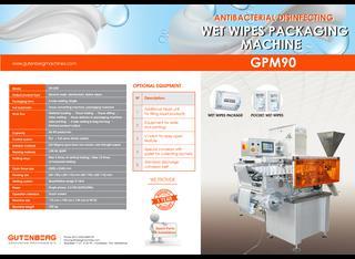 Gutenberg GPM 90 P01110093