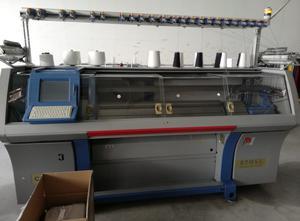Maszyna dziewiarskia płaska Stoll CMS 520 C