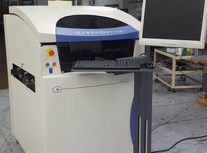 Machine de contrôle pour électronique Cyberoptics SE300