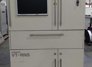 Omron VT-RNS-L Inspection machine for electronics