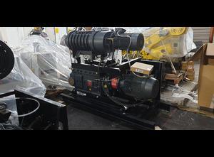 Edwards GV600/EH4200 Sondere Leitterplatte Maschine