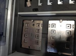 Multitest MT9510 120 LQFP 14x14 Sondere Halbleiter Maschine