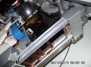 Canon i4 Sondere Leitterplatte Maschine