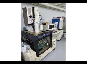 Macchina di metrologia Hitachi S-5000H
