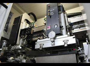 Aurgin AU800 Sondere Halbleiter Maschine