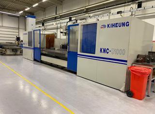 Kiheung KNC U-1000 P01111032