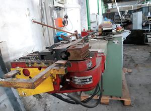 Curvadora de tubo Pedrazzoli Universal Brown 40