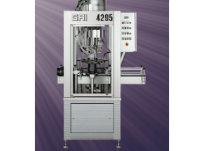 GAI 4295 Capping machine
