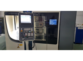 DMG Mori Ultrasonic 10 SAUER P01111049