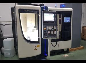 DMG Mori Ultrasonic 10 SAUER Machining center - 5 axis