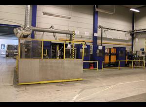 Nittorp Profiling line Sheet metal machine