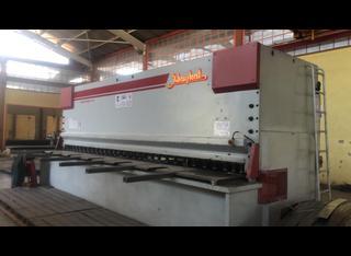 Baykal HNC 8100 x 20 mm P01111061