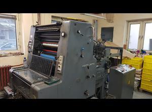 Heidelberg MO-S Однокрасочная офсетная  машина