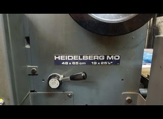 Heidelberg MO-S P01111062