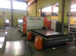 Nukon NF - Pro 315 - 2 KW P01111063