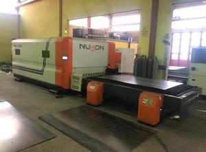 Nukon NF Pro 315 Laserschneidmaschine
