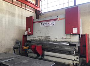 Baykal APHS 4120 x 500 Ton Abkantpresse CNC/NC