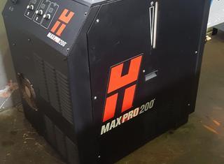 Ermak EPL 6 x 2 Max Pro 200 P01111072