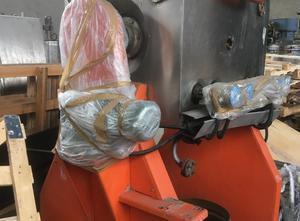Used Mixer Sterilizer 60 lt.  Liquid mixer