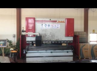 Baykal APHS 3116 x 300 Ton P01112018