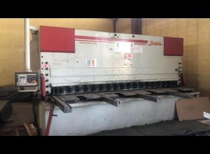 Cisaille CNC Baykal HNC 4100 x 20 mm