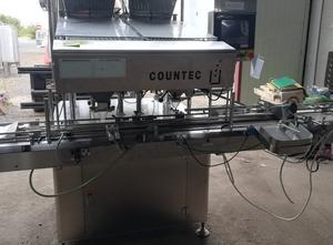 Opercolatrice Countec DMC-120