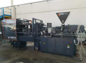 Used Sandretto Series 9 Injection moulding machine