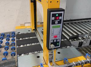 Vollautomatische Umreifungsmaschine - Strapex