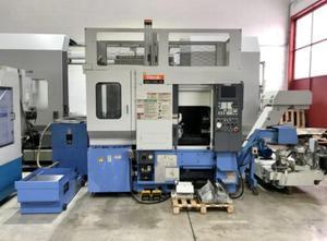 Mazak QT 200 GL Drehmaschine CNC