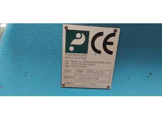 Parmigiani 2050 x 12/15 P01112090