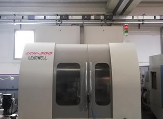 Leadwell LCH 500 P01112096