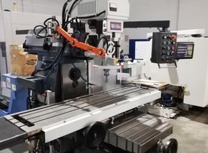 Phobeus PBM-GEVS500A CNC Fräsmaschine