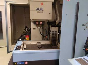 Elektrodrążarka wgłębna Agie Innovation 2