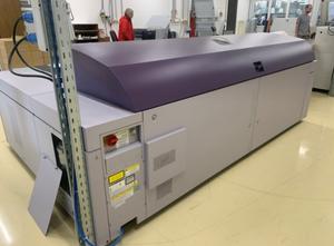 Kodak Magnus VLF computer to plate