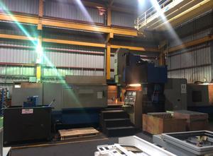 AWEA LP-4021 CNC DOUBLE COLUMN MACHINING CENTER