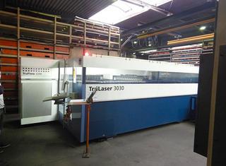 Trumpf TruLaser 3030 P01113065