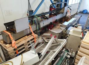 Průmyslový robot GÜDEL Gantry Robot