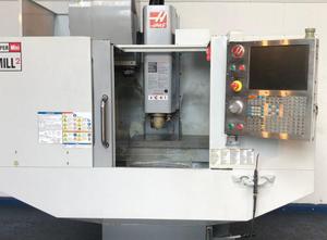 Haas Super Mini Mill 2 Bearbeitungszentrum Vertikal