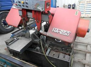 Amada HA 250 band saw for metal