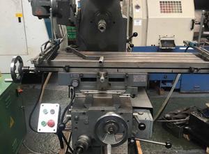 Ajax Cleveland 1 UM CNC Fräsmaschine Vertikal