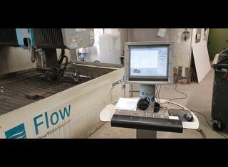 Flow Waterjet Mach 3 2513 P01113140