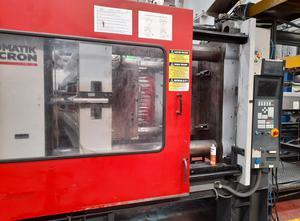 Ferromatic Milacron 800 Ton Spritzgießmaschine