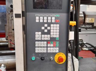 Ferromatic Milacron 800 Ton P01113145
