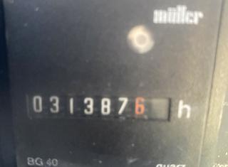 Tetra Pak ABB8 (TBA8) -40V P01113148