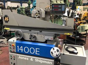 Jones and Shipman 1400e Flachschleifmaschine