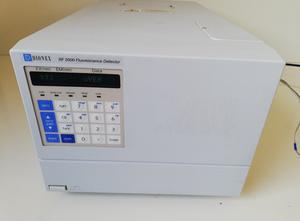 Urządzenie laboratoryjne DIONEX RF2000