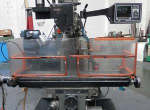 Fresatrice cnc verticale XYZ PRO 3000